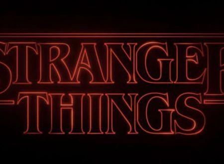 Stranger Things: i protagonisti sul set della terza stagione