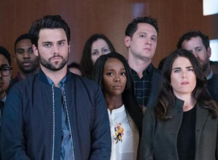 How to get away with murder – Recensione 5×01