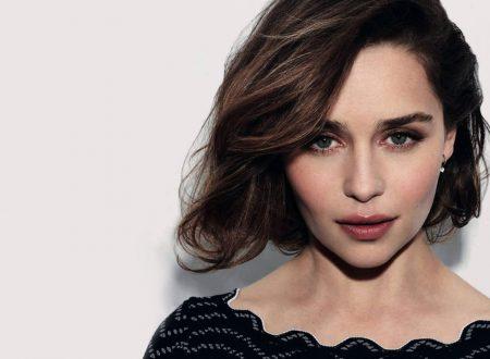 Game of Thrones: il nuovo tatuaggio di Emilia Clarke in onore della serie!