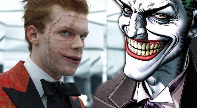 Il produttore di Gotham parla del nuovo Joker nella stagione finale