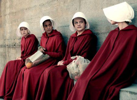The Handmaid's Tale: costume ispirato alla serie è stato rimosso da un sito di vendita