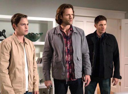 Supernatural 14: Dean ci metterà un po' a tornare! Parla Jensen Ackles