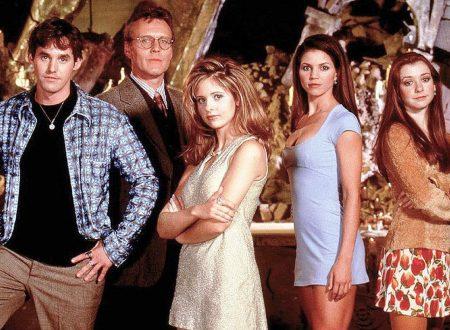 Buffy: Drew Goddard afferma di voler essere nel reboot (VIDEO)
