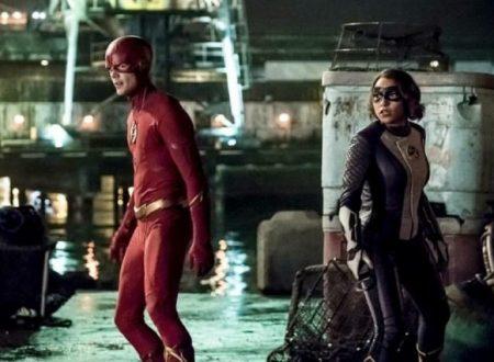 The Flash – Recensione 5×02