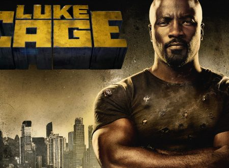 Luke Cage viene ufficialmente cancellata!