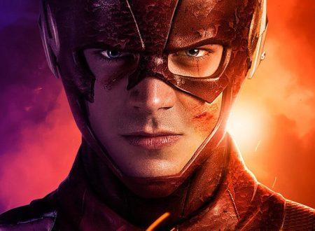 Un villian storico è tornato in The Flash nel 100° episodio
