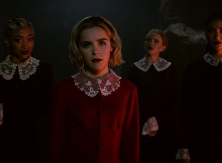 The Chilling Adventures of Sabrina – Recensione 1×02