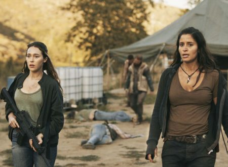 Fear the walking dead – Recensione 4×16