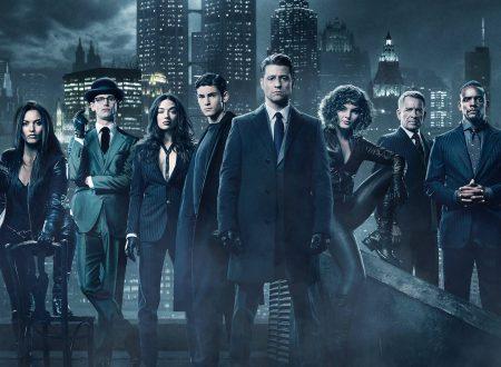 Gotham 5: Jaime Murray entra nel cast