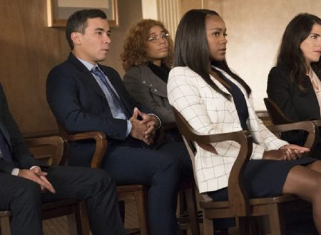 How to get away with murder – Recensione 5×05