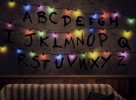 Stranger Things: la terza stagione sarà più spaventosa delle altre