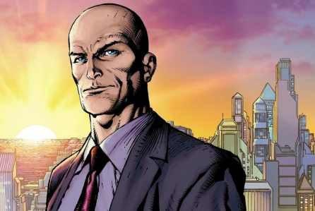 Supergirl 4: confermata l'apparizione di Lex Luthor