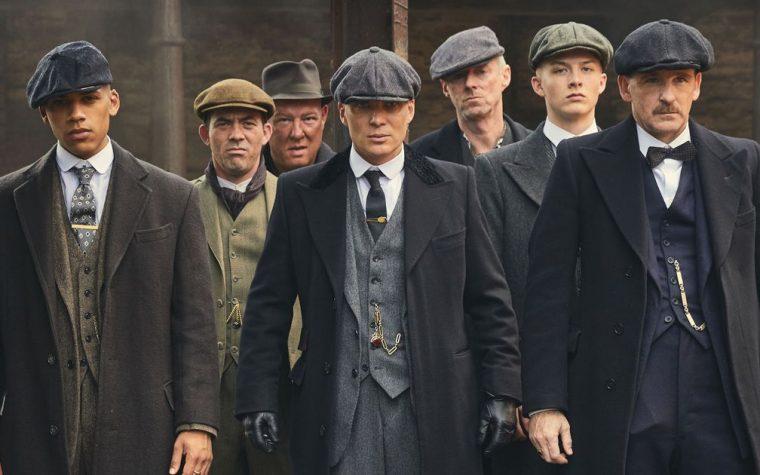 Peaky Blinders: nuovi membri nel cast nella quinta stagione!