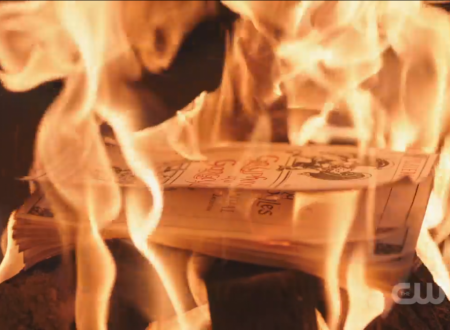 Riverdale – Recensione 3×03