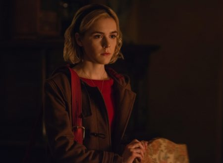 Chilling Adventures of Sabrina – Recensione 1×01