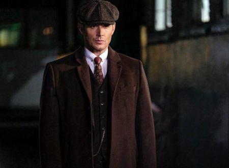 Supernatural 14: Michele non sarà il villain principale di questa stagione!