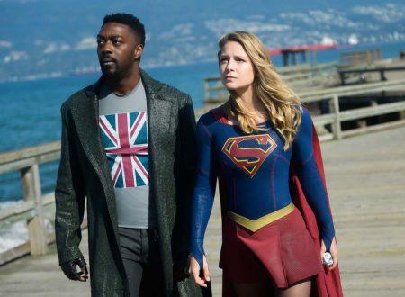 Supergirl – Recensione 4×07