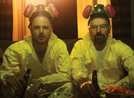 """""""Breaking Bad"""": tutto quello da sapere sul film"""
