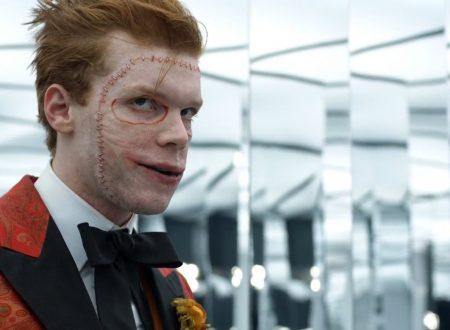 Gotham 5: Cameron Monaghan conferma che Batman apparirà nell'ultima stagione!