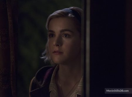 The Chilling Adventurs of Sabrina – Recensione 1×05