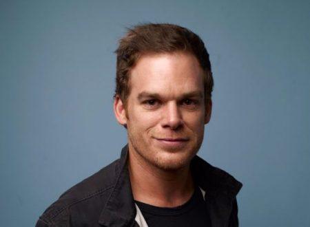 """Dexter:  """"Non sono etero al 100%"""" Michael C. Hall parla della sua sessualità"""