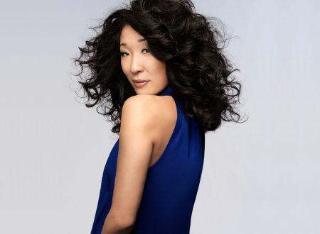 Sandra Oh è eccezionale: parola di Daniel Levy!