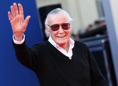 Stan Lee ha filmato il suo cameo in Avengers 4 prima di morire