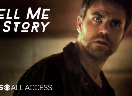 Tell Me a Story – Recensione 1×03