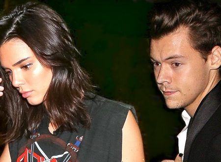 Harry Styles ha scritto una lettera d'amore a Kendall Jenner?
