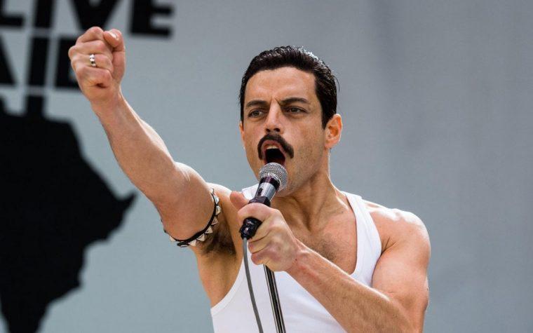 Bohemian Rhapsody: Rami Malek vuole brindare con la band per i Golden Globes!