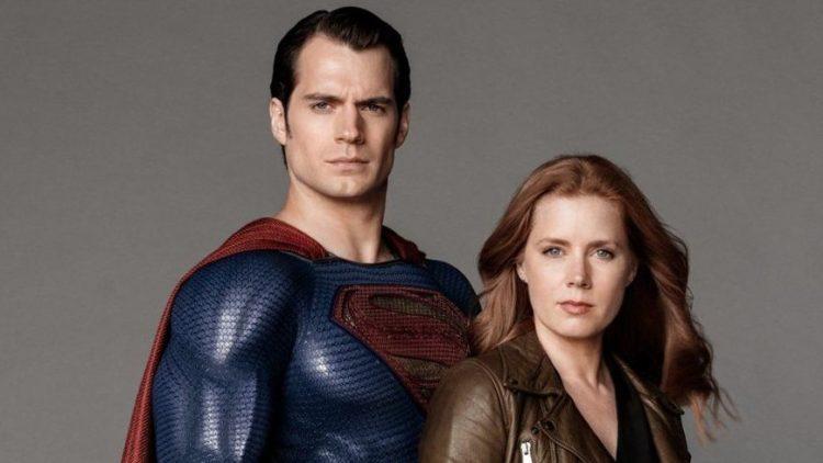Amy Adams non sarà più Lois Lane nell'Universo DC ?
