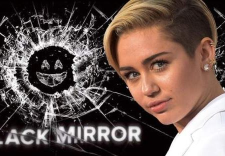 Black Mirror: Miley Cyrus sarà in un episodio della serie!