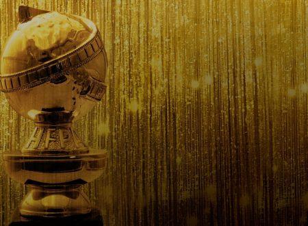 Le nominations complete ai Golden Globe 2019!