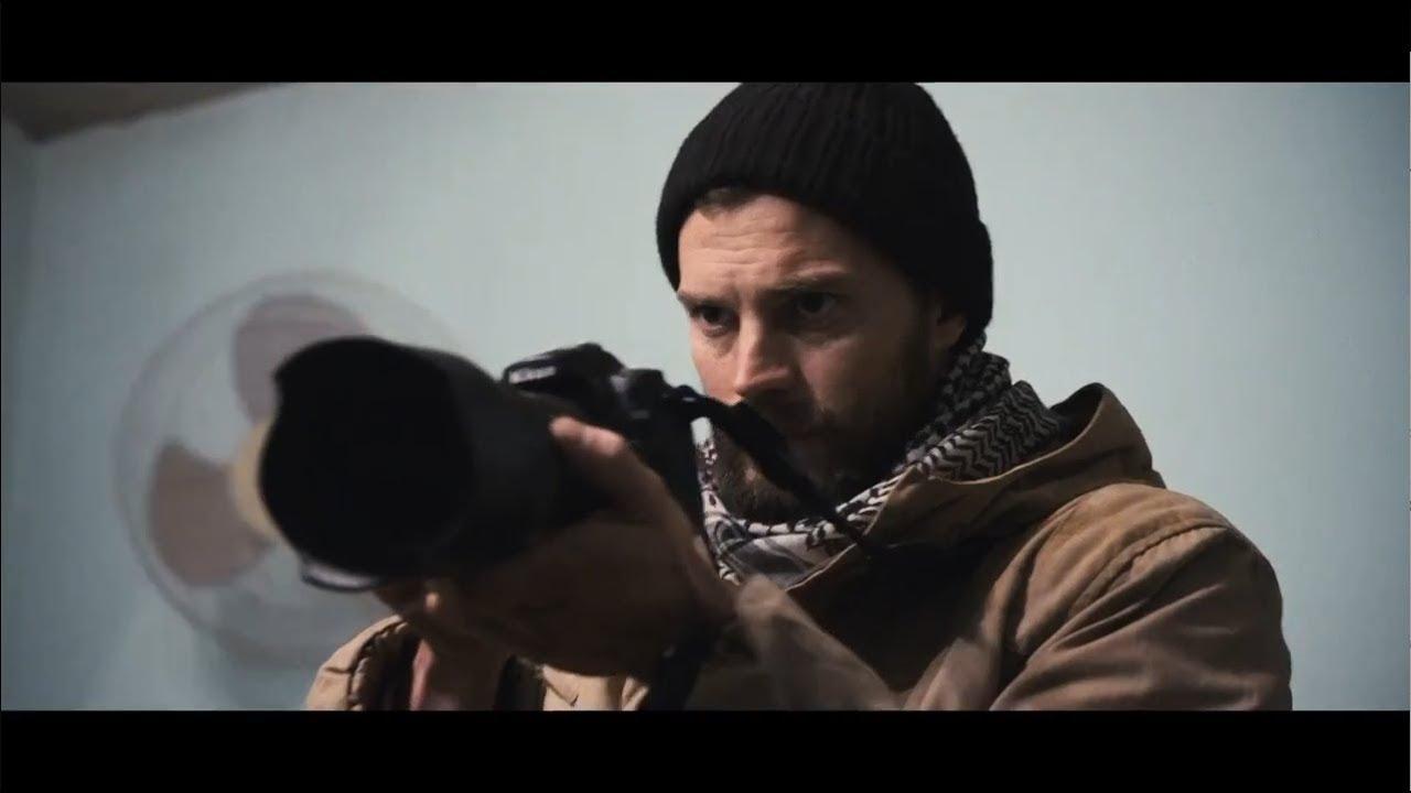 Jamie Dornan A Private War