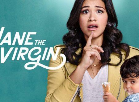 Jane The Virgin potrebbe avere uno spinoff?