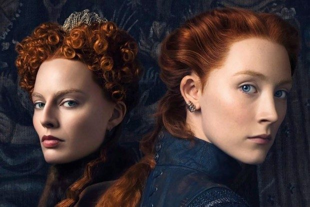 Mary Queen of Scots: il ruolo da interpretare aveva terrorizzato Margot Robbie