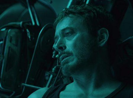 Avengers: i fan chiedono aiuto alla NASA per salvare Tony Stark e la NASA risponde!