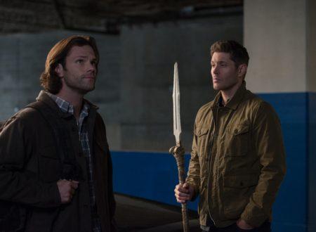 Supernatural – Recensione 14×09