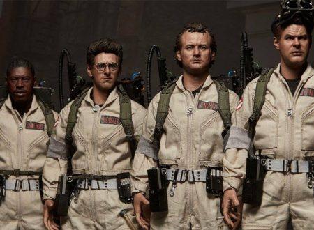 Un nuovo film di Ghostbusters arriverà nel 2020