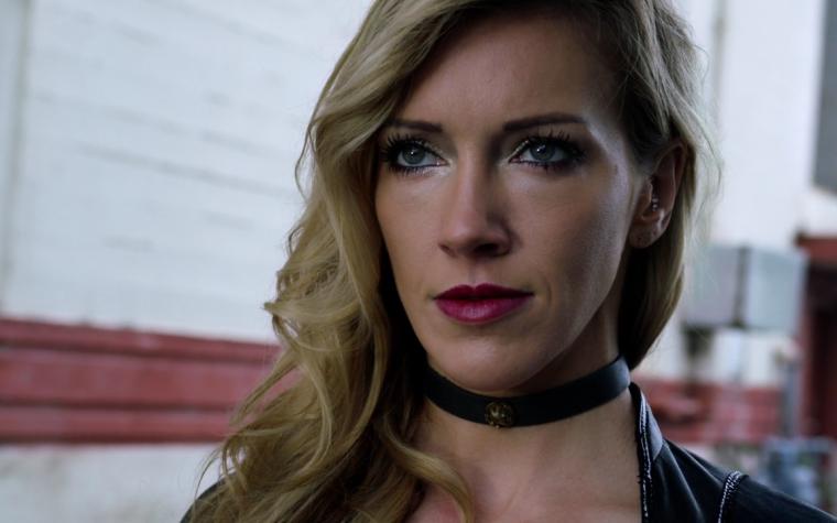 "Arrow: L'episodio di ""Birds of Prey"" ispirato a Laurel Lance"