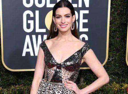 Anne Hathaway interpreterà l'adattamento di The Witches di Robert Zemeckis