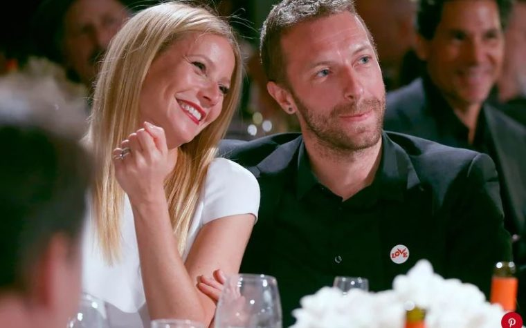 """Gwyneth Paltrow dice che lei e l'ex Chris Martin erano """"destinati a stare insieme e avere i nostri figli"""""""