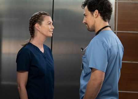 Grey's Anatomy – Recensione 15×09 | The Redheads Diaries