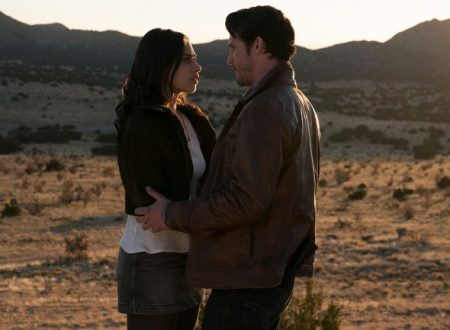 Roswell, New Mexico – Recensione 1×01