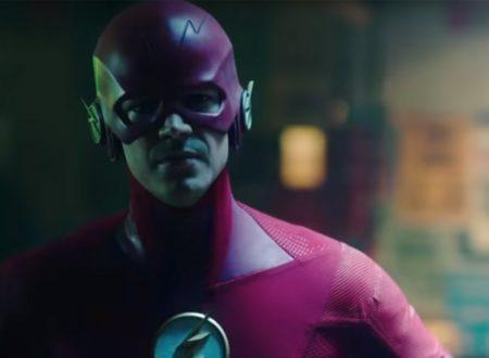 The Flash – Recensione 5×11