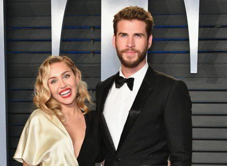 Liam Hemsworth spiega come Miley Cyrus ha preso il suo cognome