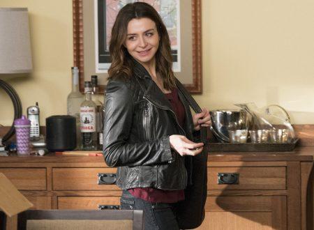 Grey's Anatomy: è arrivato il momento di conoscere la quarta sorella di Derek!