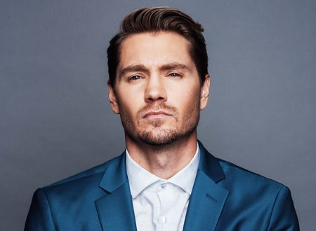 Riverdale: entra nel cast Chad Michael Murray come Edgar Evernever