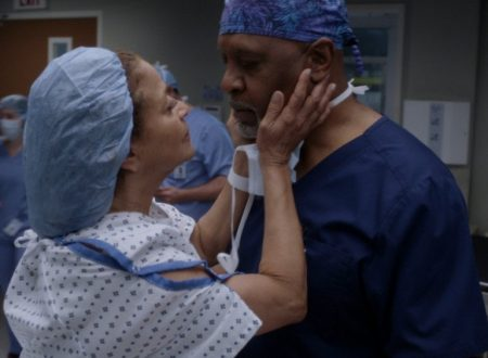 Grey's Anatomy – Recensione 15×11 | The Redheads Diaries