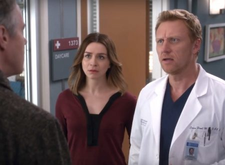 Grey's Anatomy – Recensione 15×13 | The Redheads Diaries